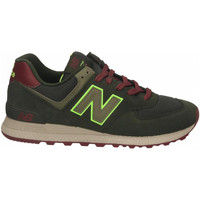 Schoenen Heren Lage sneakers New Balance NB LIFESTYLE green