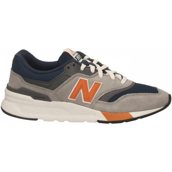 Schoenen Heren Lage sneakers New Balance NB LIFESTYLE navy