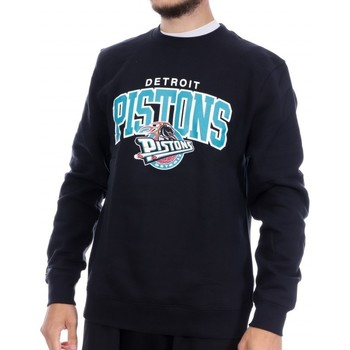 Textiel Heren Sweaters / Sweatshirts Mitchell And Ness  Zwart