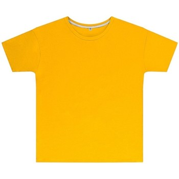 Textiel Kinderen T-shirts korte mouwen Sg SGTEEK Zonnebloem