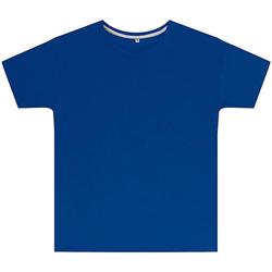 Textiel Kinderen T-shirts korte mouwen Sg SGTEEK Koningsblauw