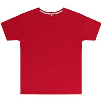 Textiel Kinderen T-shirts korte mouwen Sg SGTEEK Rood