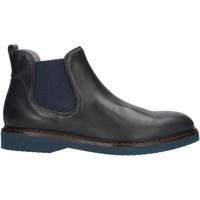 Schoenen Heren Laarzen Nero Giardini I001691U Blue