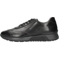 Schoenen Heren Lage sneakers Nero Giardini I001724U Black