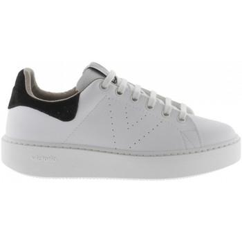 Schoenen Dames Lage sneakers Victoria 1260138 Zwart