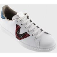 Schoenen Dames Lage sneakers Victoria 1125216 Wit