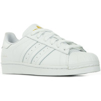 Schoenen Heren Lage sneakers adidas Originals Superstar Wit