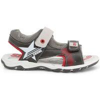 Schoenen Kinderen Sandalen / Open schoenen Shone - 6015-027 Grijs