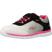 Schoenen Dames Lage sneakers Sprox 227323 Grijs
