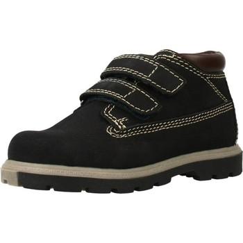 Schoenen Jongens Laarzen Chicco CENTUR Zwart