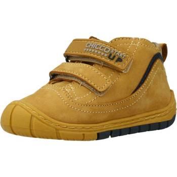 Schoenen Jongens Laarzen Chicco DEVON Bruin
