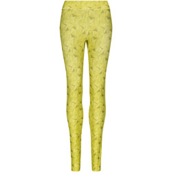 Textiel Dames Leggings Awdis JC077 Caleidoscoopkalk