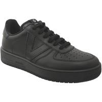 Schoenen Dames Lage sneakers Victoria 129100 Zwart