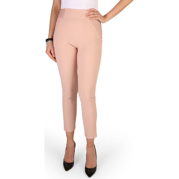 Textiel Dames Chino's Guess - 82g117_8502z Roze