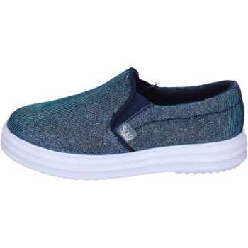 Schoenen Meisjes Instappers Solo Soprani Sneakers BK194 ,