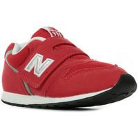 Schoenen Kinderen Lage sneakers New Balance 996 CRE Rood