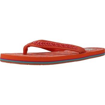 Schoenen Meisjes Teenslippers Gioseppo 40021G Oranje
