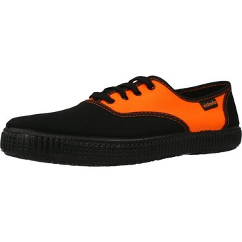 Schoenen Heren Sneakers Victoria 106652 Oranje