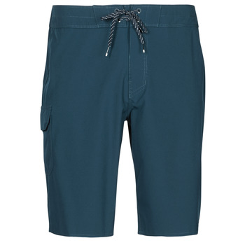 Textiel Heren Zwembroeken/ Zwemshorts Billabong ALL DAY PRO Blauw