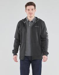 Textiel Heren Sweaters / Sweatshirts Columbia M COLUMBIA Zwart