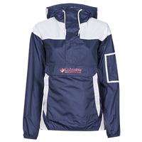 Textiel Dames Windjack Columbia W CHALLENGER WINDBREAKER Blauw