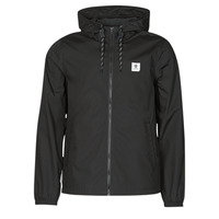 Textiel Heren Wind jackets Element ALDER LIGHT Zwart