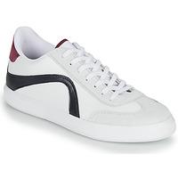 Schoenen Heren Lage sneakers André POLO Wit