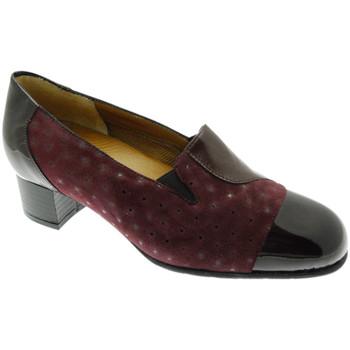 Schoenen Dames pumps Soffice Sogno SOSO20512bor grigio