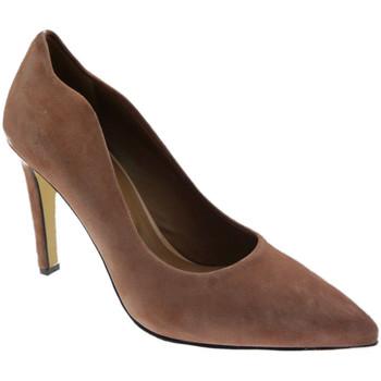 Schoenen Dames pumps Soffice Sogno SOSO20932ros nero