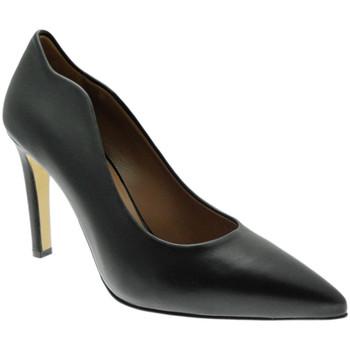Schoenen Dames pumps Soffice Sogno SOSO20932ne nero