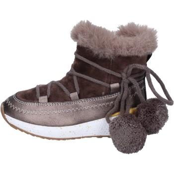 Schoenen Meisjes Enkellaarzen Asso Enkel Laarzen BK220 ,