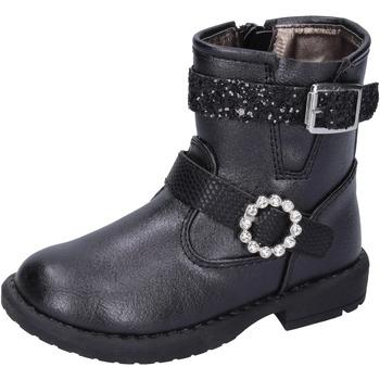 Schoenen Meisjes Enkellaarzen Asso Enkel Laarzen BK221 ,