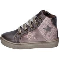 Schoenen Meisjes Sneakers Asso sneakers pelle sintetica glitter Altri
