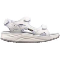 Schoenen Dames Sandalen / Open schoenen Joya KOMODO WIT
