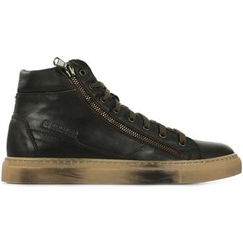 Schoenen Heren Hoge sneakers Redskins Nerino Bruin