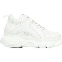 Schoenen Dames Hoge sneakers Buffalo CLD Corin Wit