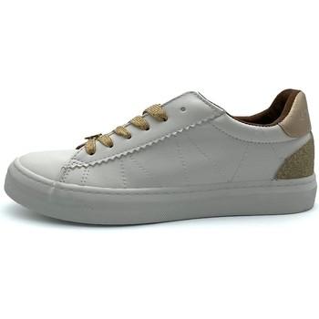 Schoenen Dames Lage sneakers Le Temps des Cerises VIC/H20 white Wit