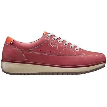 Schoenen Dames Derby Joya VANCOUVER sneakers NETTO