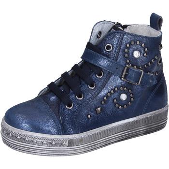 Schoenen Meisjes Sneakers Eb Sneakers BK243 ,
