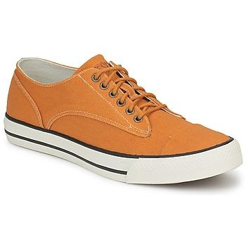 Schoenen Dames Lage sneakers Diesel MARCY W OranJe