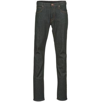 Textiel Heren Skinny jeans Lee LUKE Blauw / Brut