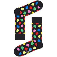 Accessoires Heren Sokken Happy Socks Apple sock Multicolour