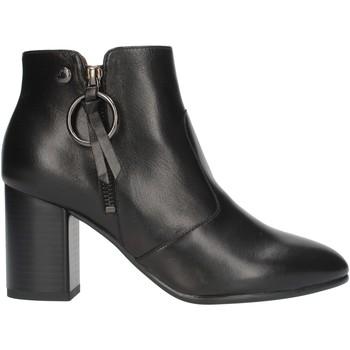 Schoenen Dames Laarzen NeroGiardini I013582DE Black
