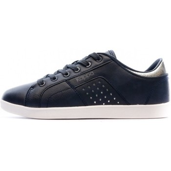 Schoenen Dames Lage sneakers Kappa  Zilver