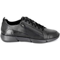 Schoenen Sneakers TBS Freeman Noir Zwart