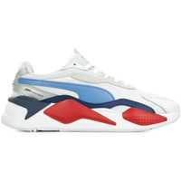 Schoenen Heren Sneakers Puma BMW MMS RS-X3 M8GT Wit