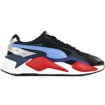 Schoenen Heren Sneakers Puma BMW MMS RS-X3 M8GT Zwart