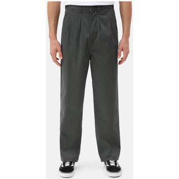 Textiel Heren Broeken / Pantalons Dickies Clarkston Groen