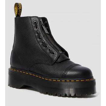 Schoenen Dames Laarzen Dr Martens Sinclair Zwart