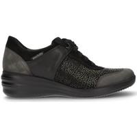 Schoenen Dames Lage sneakers Mephisto MOBILS SIDONIA SNEAKERS KUDDE
